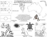 Learn about Australia
