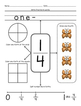 Learn about Fractions!