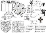 Learn about Ireland