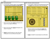 Learn about Pulleys and Wheel and Axles!