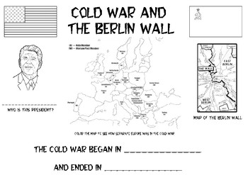 Learn about The Cold War