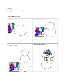 Learn about Winter!