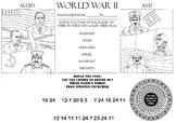 Learn about World War II