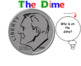 Learn about the Dime Math SmartBoard Lesson for Primary Grades