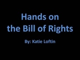 Learn the Amendments Bill of Rights Finger Tricks