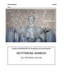 Learn the Gettysburg Address & Dress Up Like Lincoln