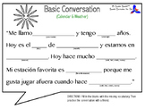 Learn the Seasons in Spanish!