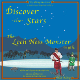 Learn the Stars and Constellations with the Loch Ness Mons