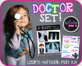 Learn through Play Kit - Doctor Set