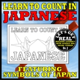 JAPANESE: Learn to Count in Japanese