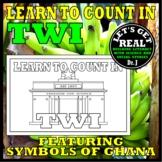 Learn to Count in ASHANTI TWI