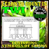 TWI: Learn to Count in Twi (Ghana)