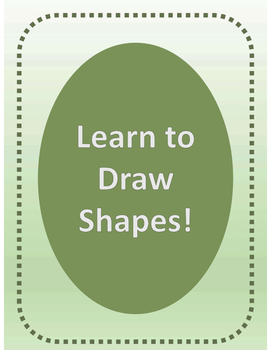 Learn to Draw Shapes Easily!