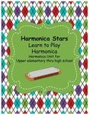 Harmonica: The EASY Way to Teach Kids to Play