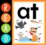 Kindergarten READ:AT