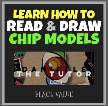 Learn to Read & Draw Chip Models: Workbook