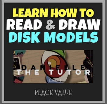 Learn to Read & Draw Disk Models: Workbook