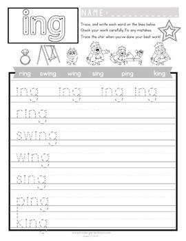 Kindergarten READ:ING