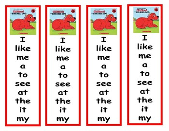Learn to Read Sight Words