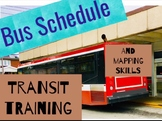 Learn to Read a Bus Schedule