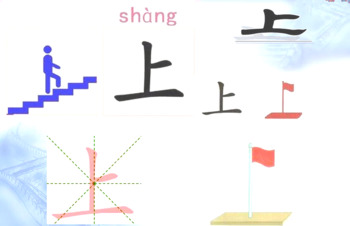 Learn to Read and Write Chinese Characters 2