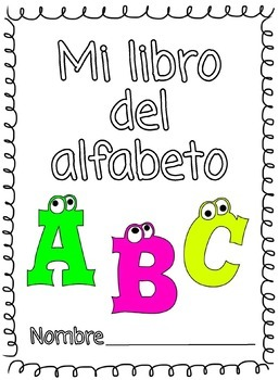 SALE! Learn to Read in Spanish! EL ALFABETO - Learn the alphabet with music!