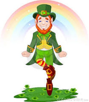 Learn to Spell Compound Words with Lucky the Leprechaun ~ An ELA Language Center