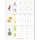 Learn to Write - English Alphabet