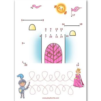 Learn to Write - Polish Alphabet