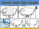 Learner Cards : Polar Animals
