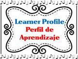 Learner Profile- Music, Bilingual, IB PYP
