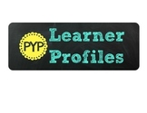 Learner Profile Posters
