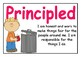 Learner Profile Posters {International Baccalaureate}