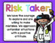 IB Learner Profile Posters- Upper Primary