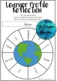 Learner Profile Reflection