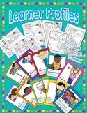 IB/PYP Learner Profiles