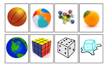 Learning 3-D Shapes