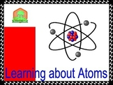Learning About Atoms