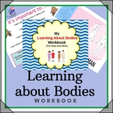 Learning About Bodies - Changes in Body and Puberty for Bo