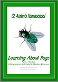 Learning About Bugs, Part 3 M-Z