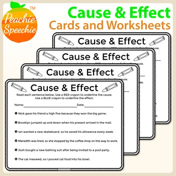 Learning About Cause and Effect