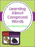 Learning About Compound Words