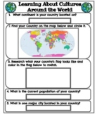 Learning About Cultures Around the World
