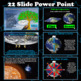 Learning About Gravity - Two Lesson Mini-Unit, Power Point & STEM Activity