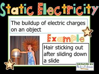 Learning About Heat and Electricity