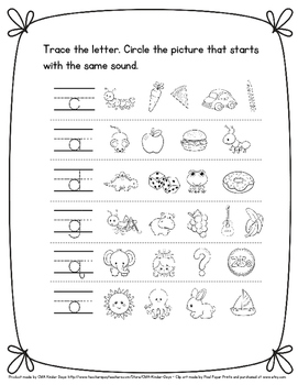 Learning About Letters: Magic C Letters - FREE