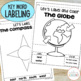 Learning About Maps & Globes  (A K-2 Supplemental Resource)