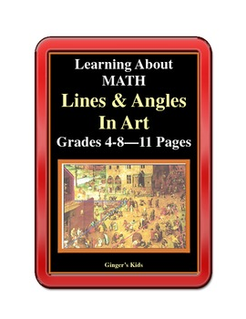 Lines and Angles in Art