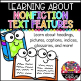 Learning About Nonfiction Text Features