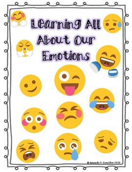 Learning About Our Emotions
